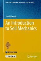 An Introduction to Soil Mechanics by Arnold Verruijt