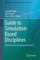Guide to Simulation-Based Disciplines Advancing Our Computational Future by Saurabh Mittal