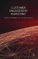 Customer Engagement Marketing by Robert W. Palmatier