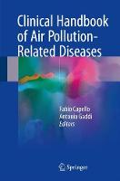 Clinical Handbook of Air Pollution-Related Diseases by Fabio Capello