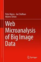 Web Microanalysis of Big Image Data by Peter Bajcsy