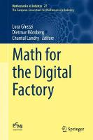 Math for the Digital Factory by Luca Ghezzi