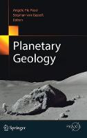 Planetary Geology by Angelo Pio Rossi