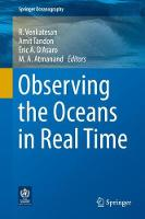 Observing the Oceans in Real Time by R. Venkatesan