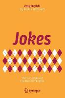 Jokes Have a Laugh and Improve Your English by Adrian Wallwork