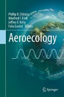 Aeroecology by Phillip B. Chilson