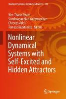 Nonlinear Dynamical Systems with Self-Excited and Hidden Attractors by Viet-Thanh Pham