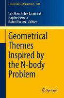 Geometrical Themes Inspired by the N-body Problem by Luis Hernandez-Lamoneda