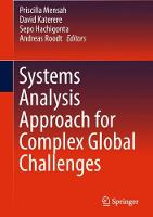 Systems Analysis Approach for Complex Global Challenges by Priscilla Mensah