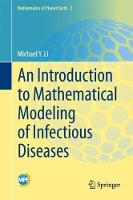 An Introduction to Mathematical Modeling of Infectious Diseases by Michael Y. Li