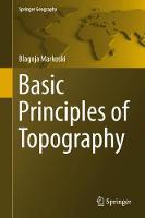 Basic Principles of Topography by Blagoja Markoski