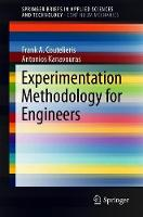 Experimentation Methodology for Engineers by Frank A. Coutelieris, Antonios Kanavouras