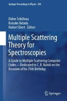 Multiple Scattering Theory for Spectroscopies A Guide to Multiple Scattering Computer Codes -- Dedicated to C. R. Natoli on the Occasion of his 75th Birthday by Didier Sebilleau