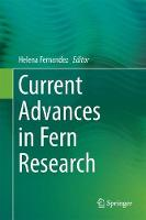 Current Advances in Fern Research by Helena Fernandez