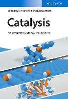 Catalysis An Integrated Textbook for Students by Ulf Hanefeld