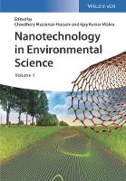 Nanotechnology in Environmental Science 2 Volumes by Chaudhery Mustansar Hussain, Ajay Kumar Mishra