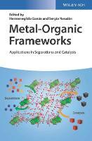 Metal-Organic Frameworks Applications in Separations and Catalysis by Hermenegildo Garcia