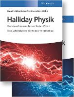 Halliday Physik Deluxe by Stephan W. Koch, David Halliday, Robert Resnick, Jearl Walker