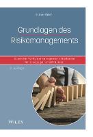Grundlagen des Risikomanagements Quantitative Risikomanagement-Methoden fur Einsteiger und Praktiker by Robert Finke