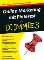 Online-Marketing mit Pinterest fur Dummies by Constanze Wolff, Heinz Warnemann