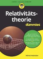 Relativitatstheorie fur Dummies by Helmut Hetznecker