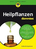 Heilpflanzen fur Dummies by Nadine Berling-Aumann