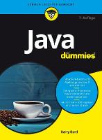 Java fur Dummies by Barry A. Burd