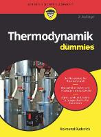 Thermodynamik fur Dummies by Raimund Ruderich