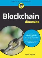 Blockchain fur Dummies by Tiana Laurence