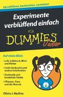 Experimente verbluffend einfach fur Dummies Junior by Wiley