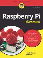 Raspberry Pi fur Dummies by Sean McManus, Mike Cook
