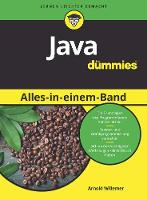 Java Alles-in-einem-Band fur Dummies by Arnold V. Willemer
