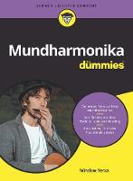 Mundharmonika fur Dummies by Wayne Yerxa