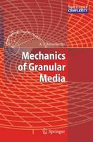 Mechanics of Granular Media by Aleksandr F. Revuzhenko