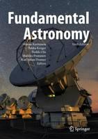 Fundamental Astronomy by Hannu Karttunen