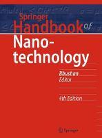 Springer Handbook of Nanotechnology by Bharat Bhushan