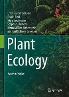 Plant Ecology by Ernst-Detlef Schulze, Erwin Beck, Nina Buchmann, Stephan Clemens