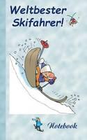 Weltbester Skifahrer by Theo Von Taane