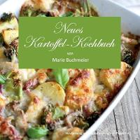 Neues Kartoffel-Kochbuch by Peter M Frey