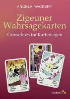 Zigeuner Wahrsagekarten by Angela Mackert
