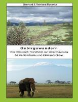 Gebirgswandern by Reinhard Eberhard Rosenke