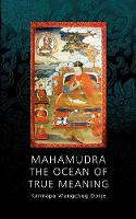 Mahamudra - The Ocean of True Meaning by Henrik Havlat