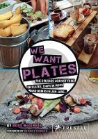 We Want Plates by Ross McGinnes, Marina O'Loughlin