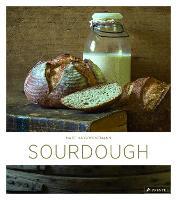 Sourdough by Martina Goernemann, Barbara Simon