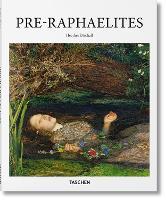 Pre-Raphaelites by Heather Birchall