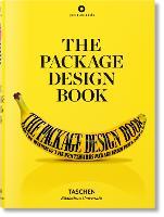 Package Design Book by Julius Wiedemann