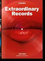 Extraordinary Records by Giorgio Moroder, Alessandro Benedetti, Peter Bastine