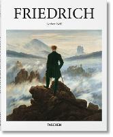 Friedrich, C. D. by Norbet Wolf