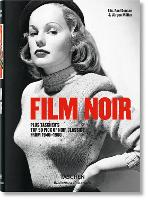 Film Noir by Alain Silver