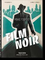 Film Noir Movie Posters by Paul Duncan